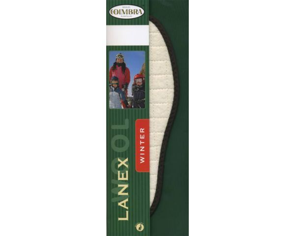 Plantilla Lanex