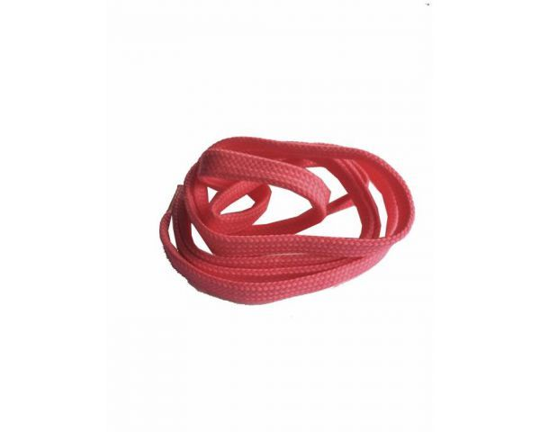 Cordón plano normal Fucsia