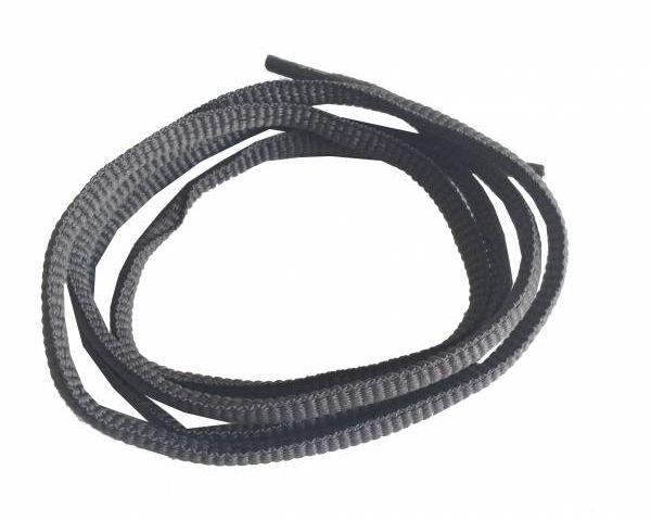 Cordón trainer gris