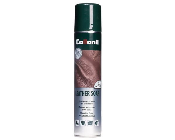 Collonil Spray Leather Soap