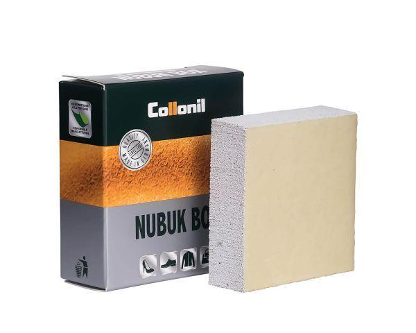 Collonil Goma Nubuck Box