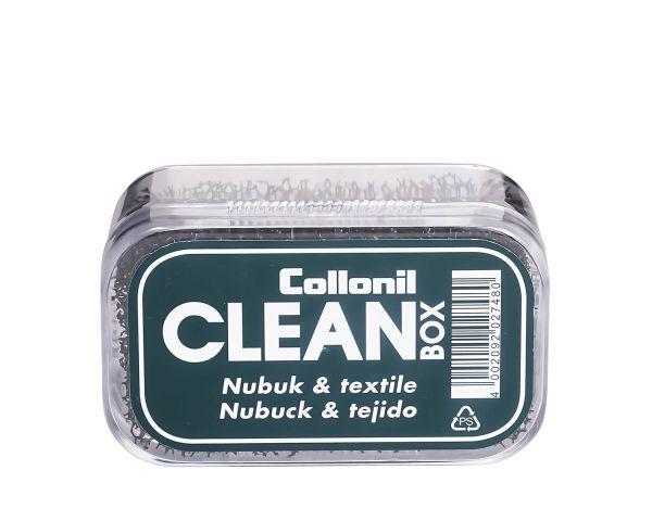 Collonil Esponja Nubuck Clean Box