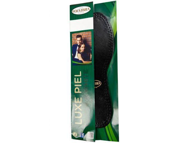 Plantilla Luxe Black